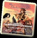 Sheherazade CD